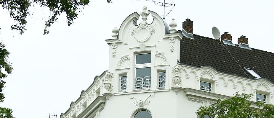 Dusseldorf Unterbilk