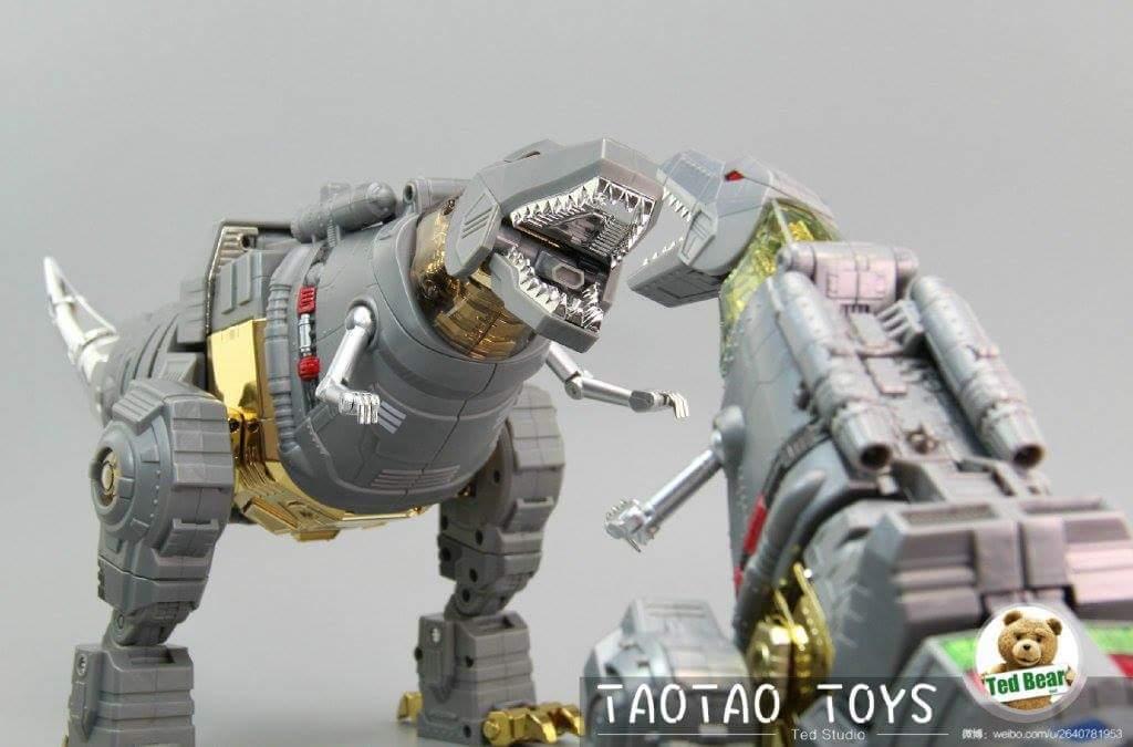 [Fanstoys] Produit Tiers - Dinobots - FT-04 Scoria, FT-05 Soar, FT-06 Sever, FT-07 Stomp, FT-08 Grinder - Page 10 J7gUf1GN