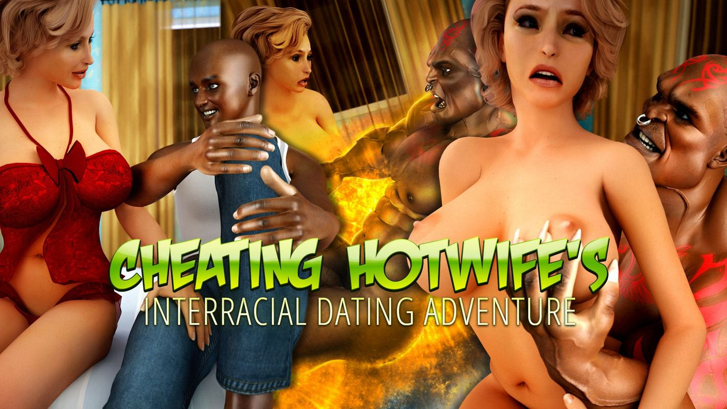 3D Comic Cuckold Wife gets Dirty with Her Boss on Her