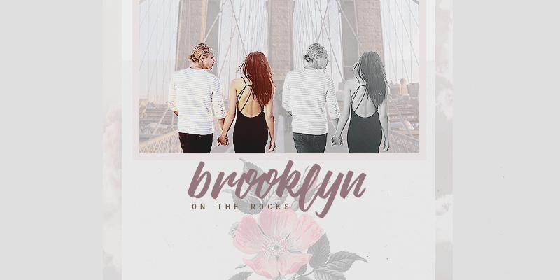 BROOKLYN ON THE ROCKS