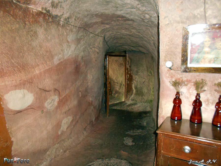 La Casa de Piedra. Alcolea del Pinar (Guadalajara) XwoDtOoI