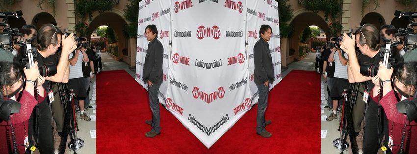 2008 Californication DVD Launch XMgA8TMV