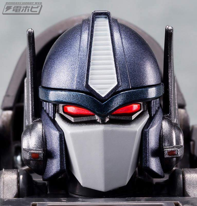[Masterpiece] MP-32, MP-38 Optimus Primal et MP-38+ Burning Convoy (Beast Wars) - Page 3 BzFdEPnt