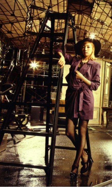 SNSD @ Japanese Album Repackaged AarxhsVN
