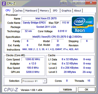 X79A-GD65 (8D)] Does a Xeon E5-2670 can be overclocked ?