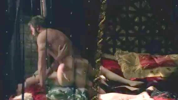 Eva green sex fuck