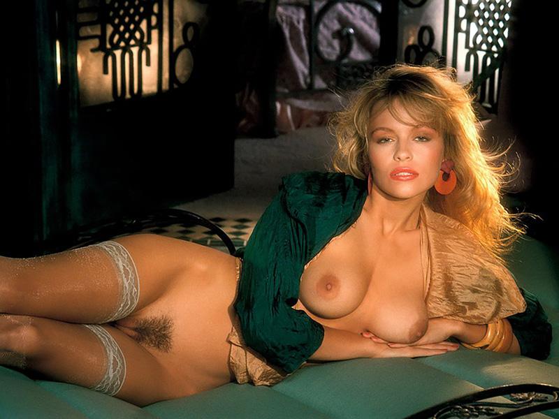 kathy donna nude playboy playmates Pamela