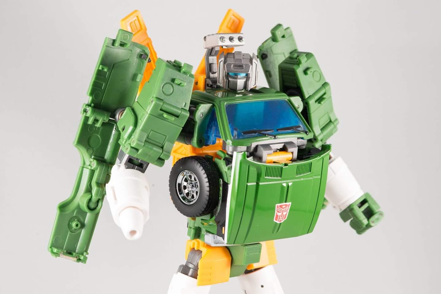 [BadCube] Produit Tiers - Jouet OTS-12 Lorry - aka Hoist/Treuil KI2J96Ws