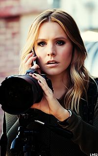 Kristen Bell HRVP9Sei