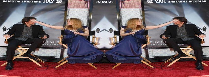 2008 The X-Files_ I Want to Believe Premiere QDtkBSny