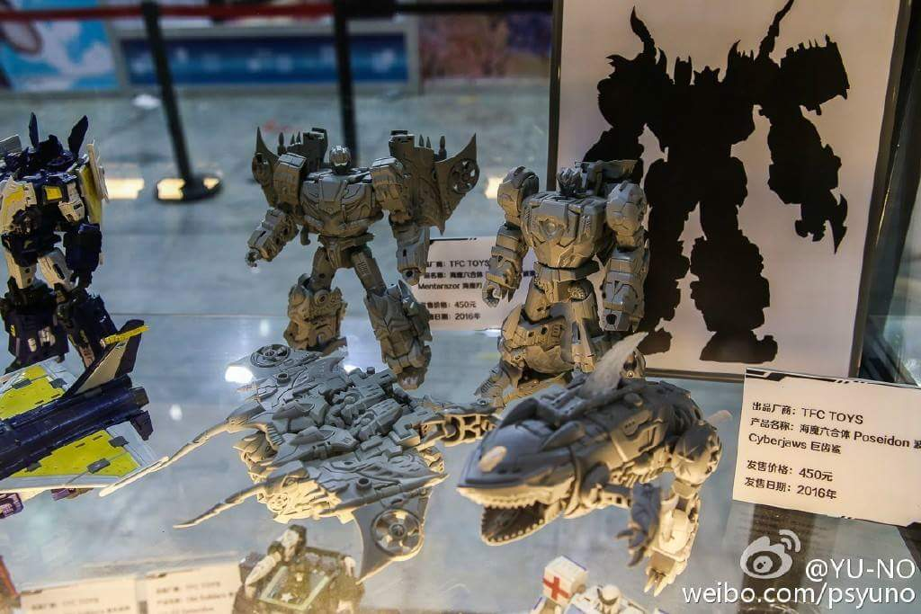 [TFC Toys] Produit Tiers - Jouet Poseidon - aka Piranacon/King Poseidon (TF Masterforce) FNeJ8wNT
