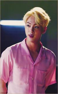 Kim Seok-Jin (Jin). 9rnxJJ7u