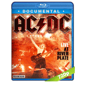 AC/DC Live At River Plate (2011) BRRip 720p Audio Ingles 5.1