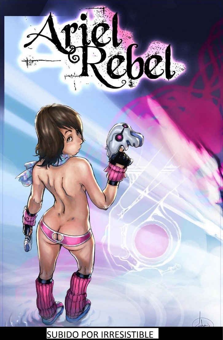 Ariel rebel 1 a 3 españo 4