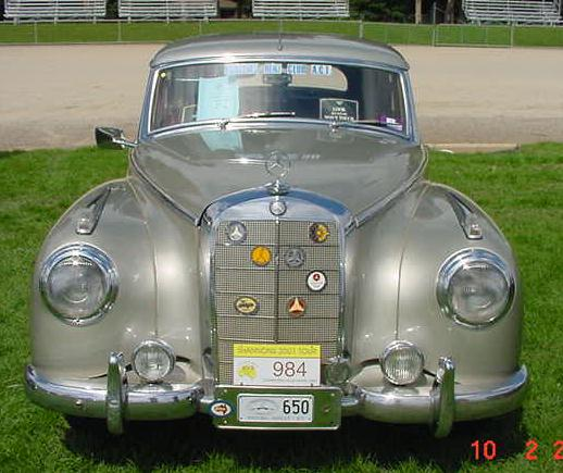 Classic Cars: Classic Cars Kijiji London