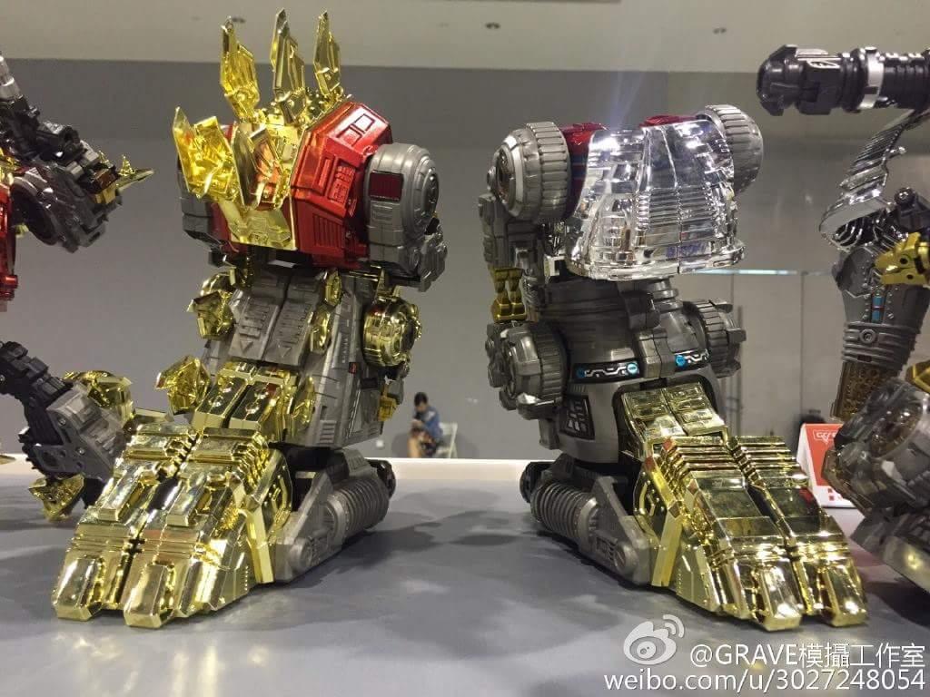 [GCreation] Produit Tiers - Jouet ShuraKing - aka Combiner Dinobots 2LrOKSrJ
