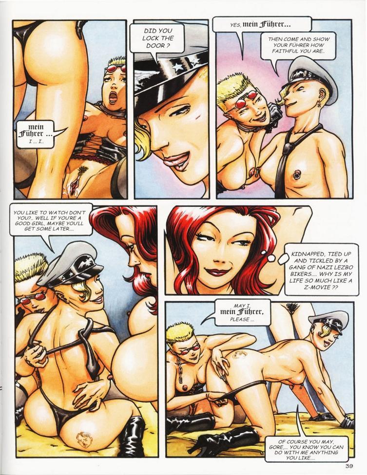 Порно комиксы вк 98173 фотография