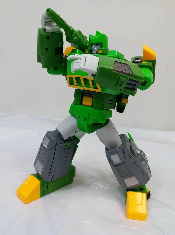 [Unique Toys] Produit Tiers - Jouet Y04 - Allen - aka Springer/Ricochet Hmnt4yxz