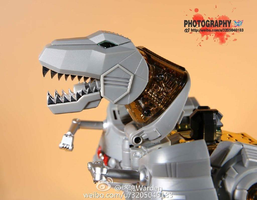 [Fanstoys] Produit Tiers - Dinobots - FT-04 Scoria, FT-05 Soar, FT-06 Sever, FT-07 Stomp, FT-08 Grinder - Page 10 MMfDbMhd