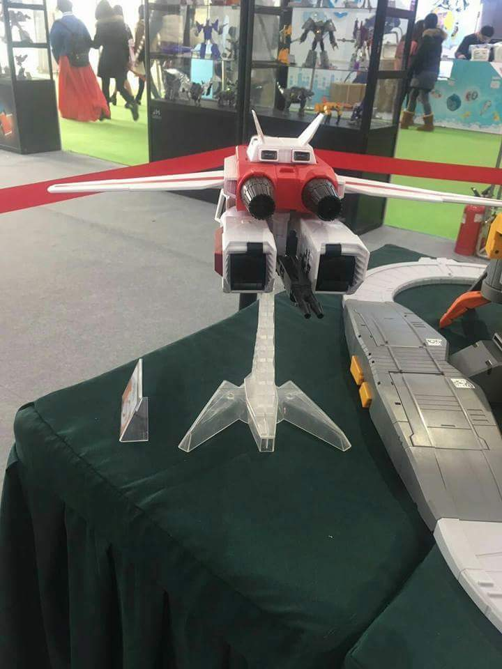 [Fanstoys] Produit Tiers - Jouet FT-10 Phoenix - aka Skyfire/Aérobo - Page 2 ZUS8r1uL