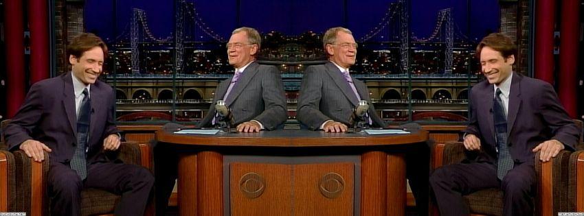 2003 David Letterman YLDPyf1P