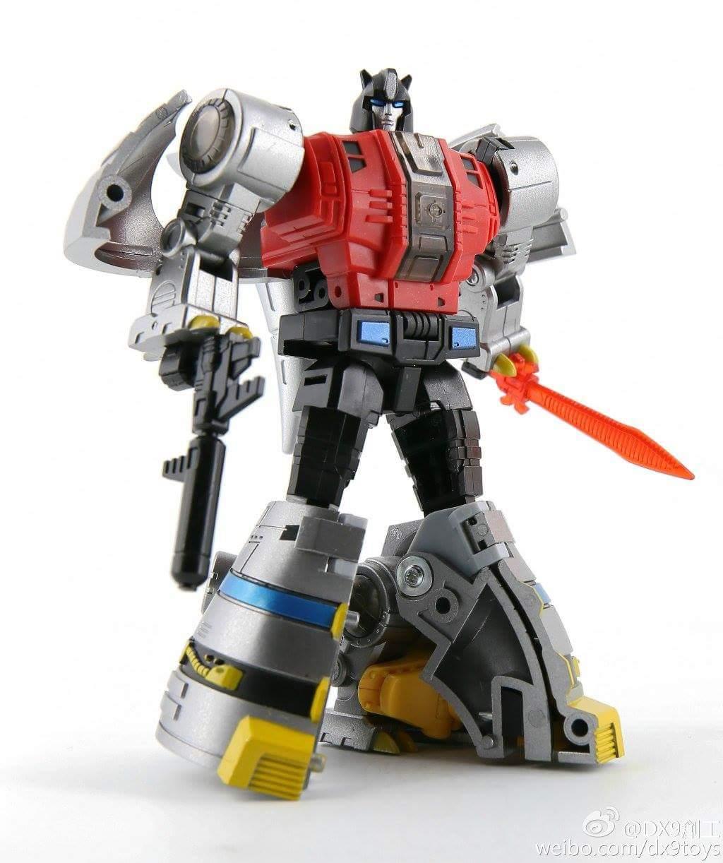 [DX9 Toys] Produit Tiers - Jouet War in Pocket (Taille Legends) - Page 4 YcIVNCvL