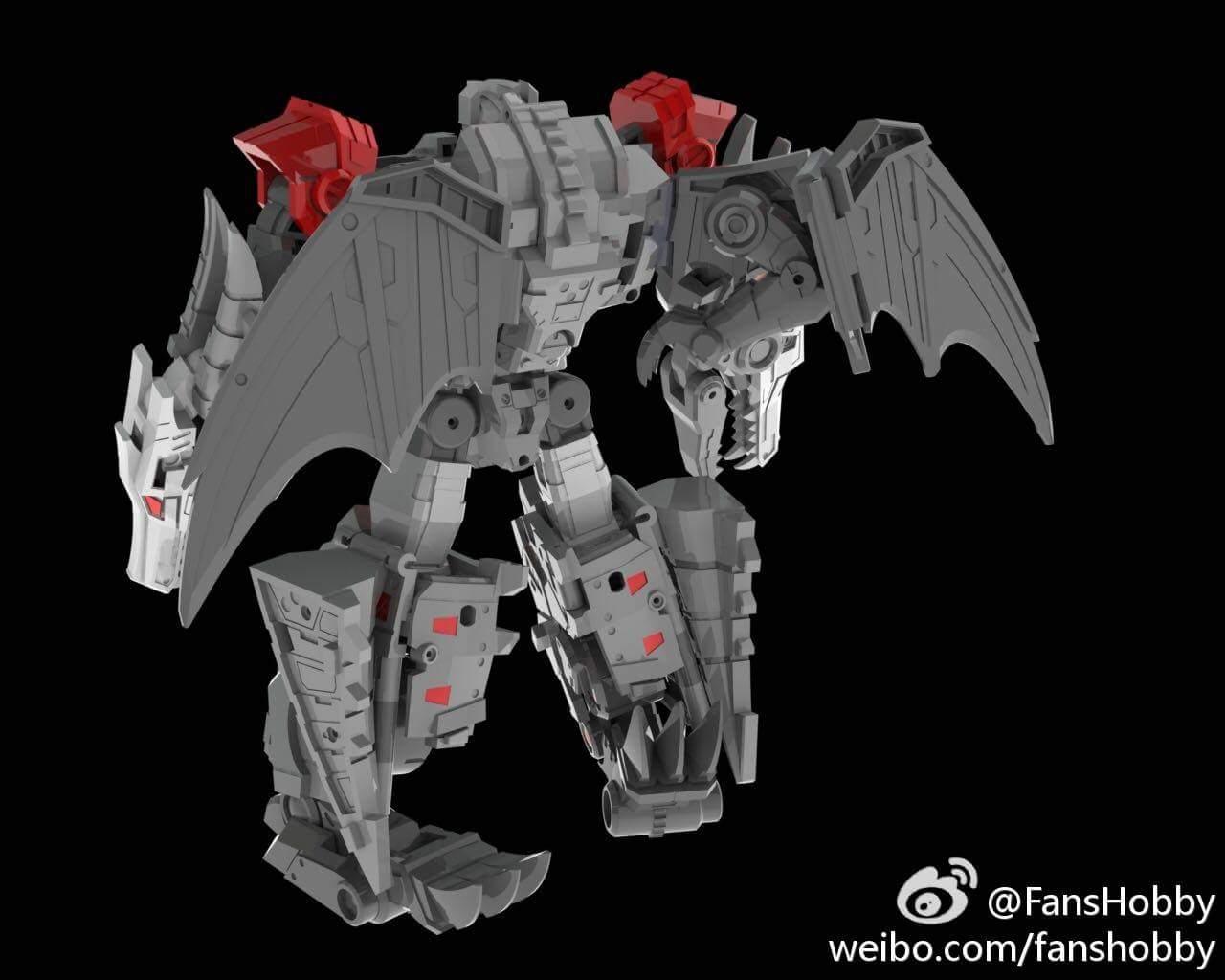 [FansHobby] Produit Tiers - Master Builder MB-02/03/05 - aka Monsterbots/Monstrebots - Page 2 Ye61XTlT