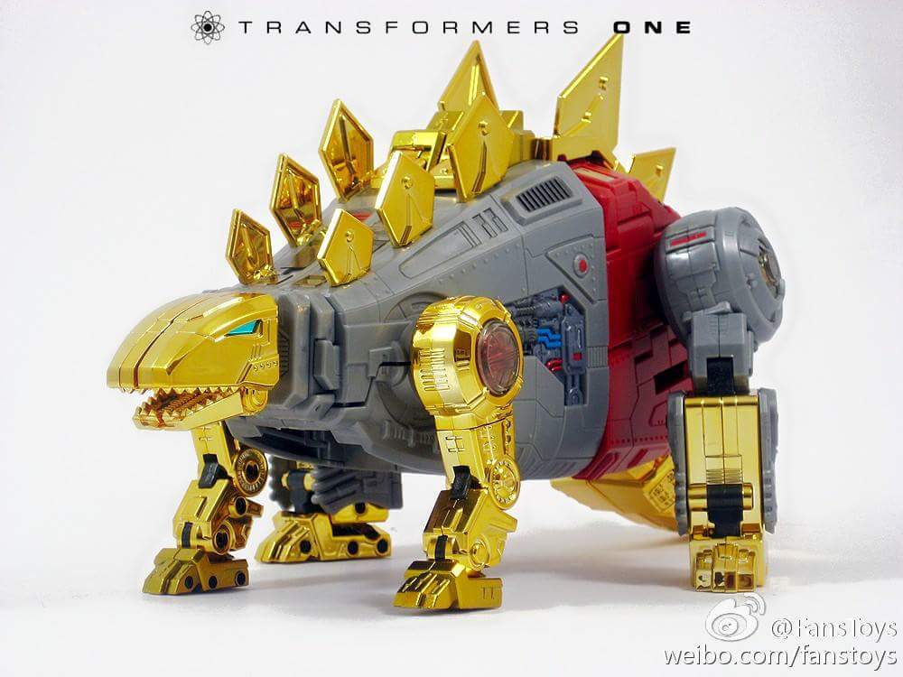 [Fanstoys] Produit Tiers - Dinobots - FT-04 Scoria, FT-05 Soar, FT-06 Sever, FT-07 Stomp, FT-08 Grinder - Page 5 HCAYecF4
