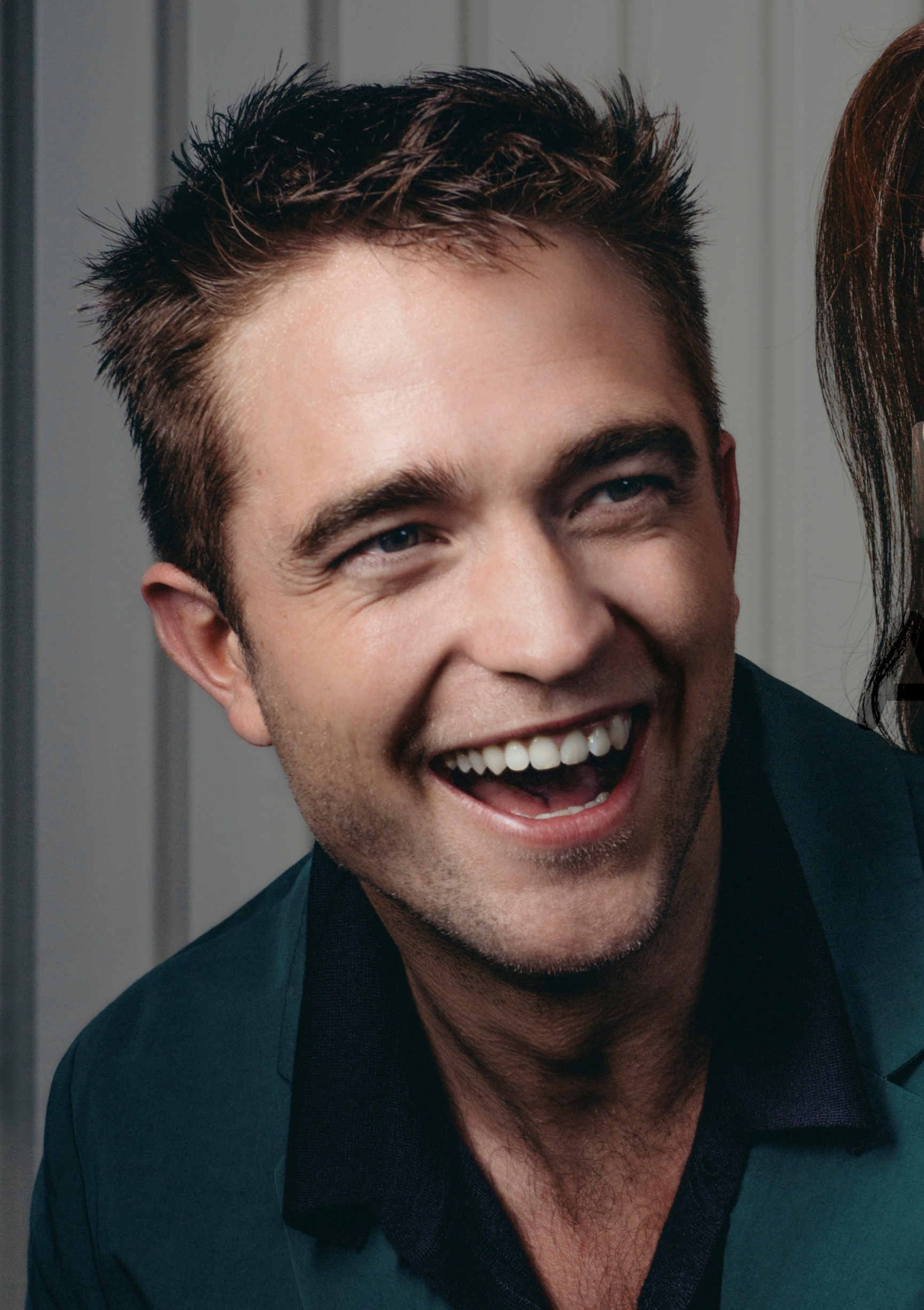 Robert Pattinson: Manc... Robert Pattinson