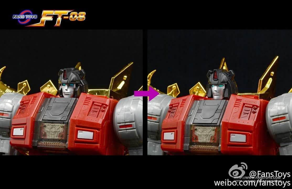 [Fanstoys] Produit Tiers - Dinobots - FT-04 Scoria, FT-05 Soar, FT-06 Sever, FT-07 Stomp, FT-08 Grinder - Page 9 SW82RPVH