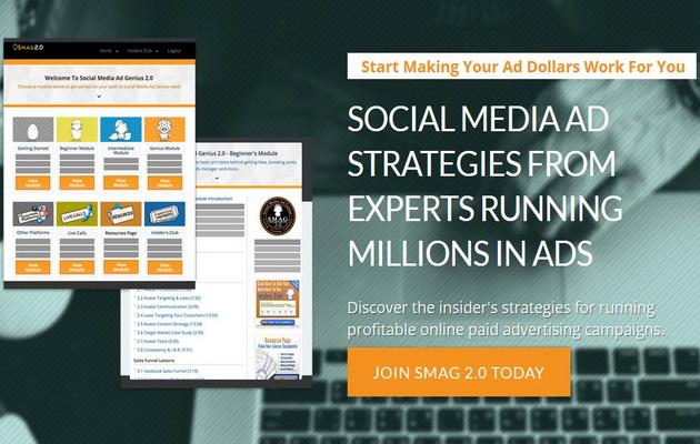Curt Malys-Social Media Ad Genius 2.0