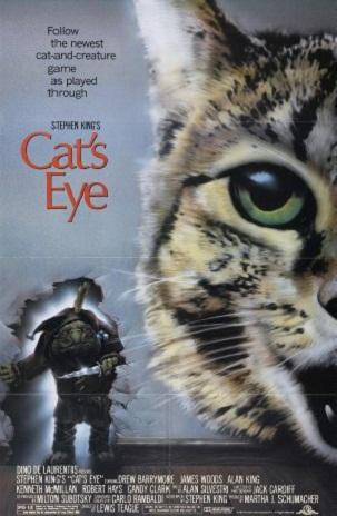 El Ojo del Gato DVDRip Latino