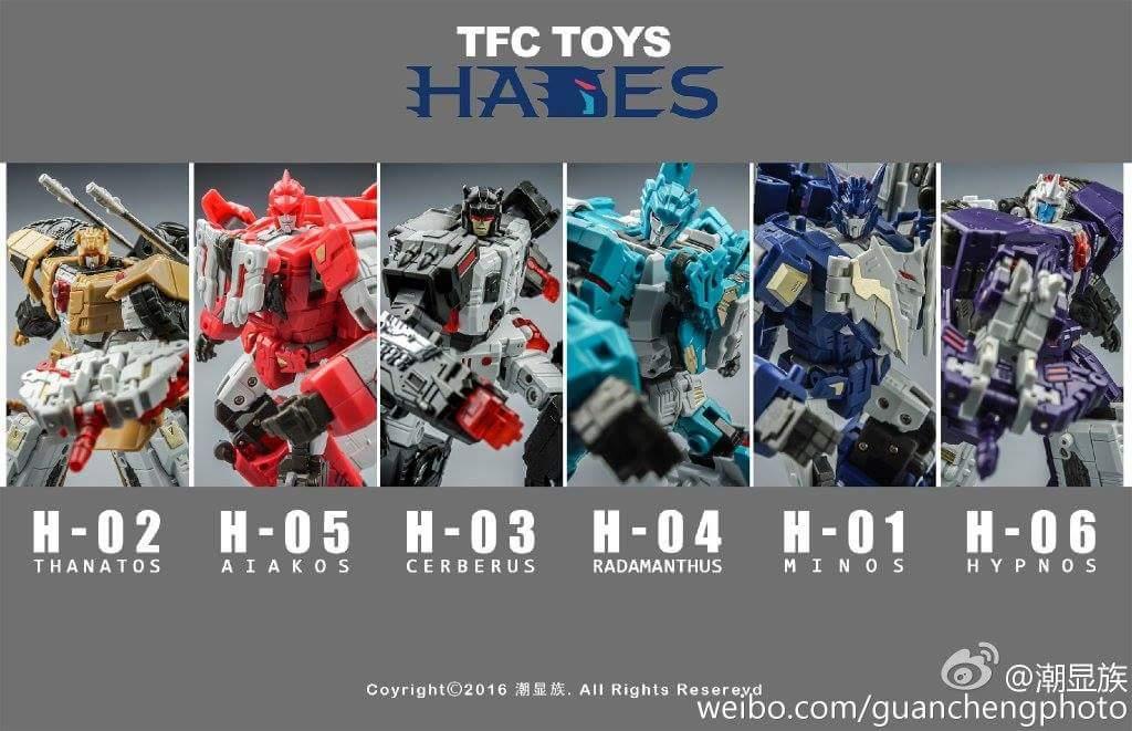 [TFC Toys] Produit Tiers - Jouet Hades - aka Liokaiser (Victory) - Page 4 KWwitKOf