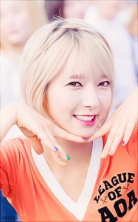 Park Cho A (AOA) KekcNA4o