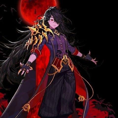 True Blood and Darkness [Alaister ID] DQnc2rLU