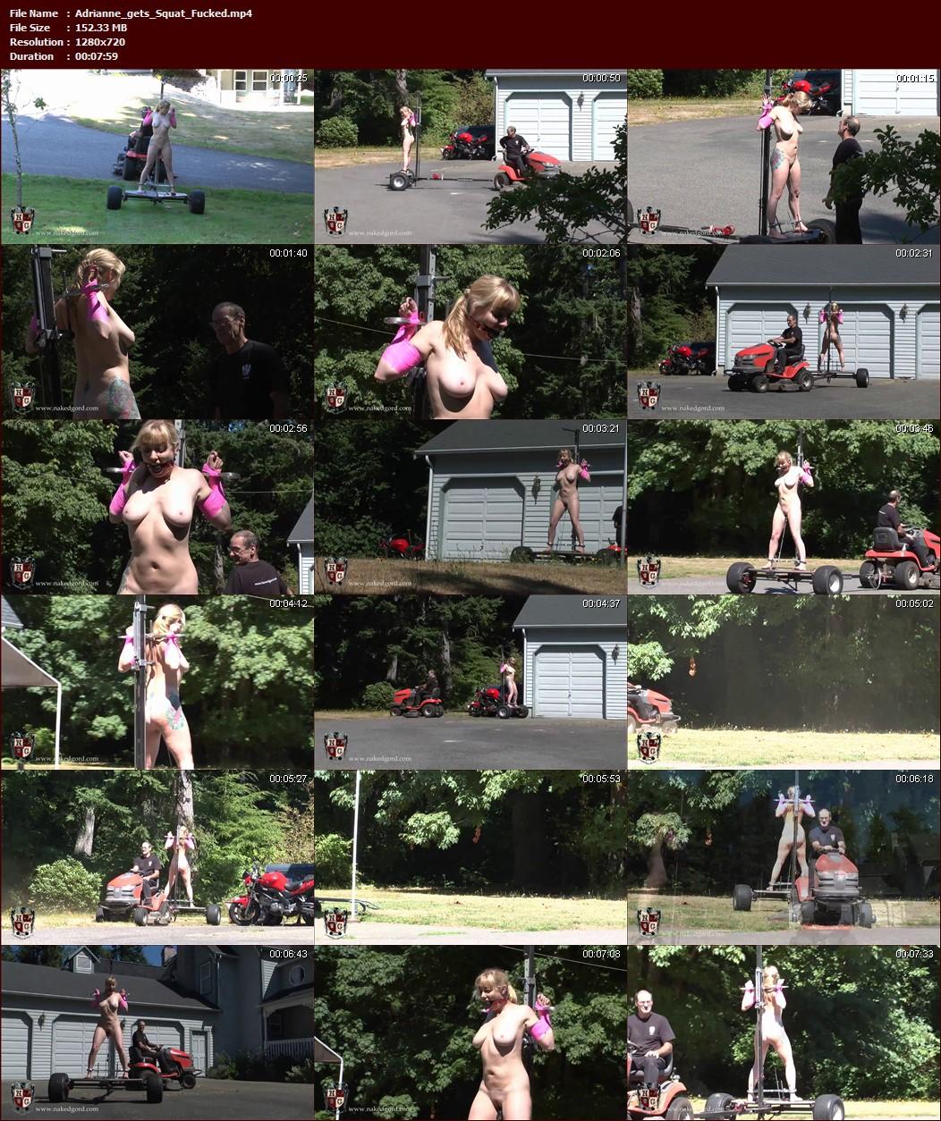 Teen nude girl young
