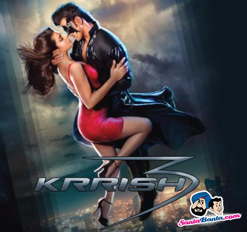 Bollywood Movie Wallpaper Krrish 3  Adc4FX0S