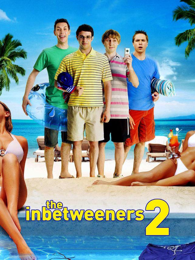 Download The Inbetweeners 2 (2014) BRRip XviD 700MB -PsiX
