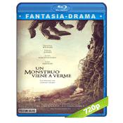 Un Monstruo Viene a Verme (2016) BRRip 720p Audio Dual Castellano-Ingles 5.1