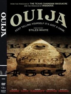 Ouija [2014][DVDrip][Latino][MultiHost]