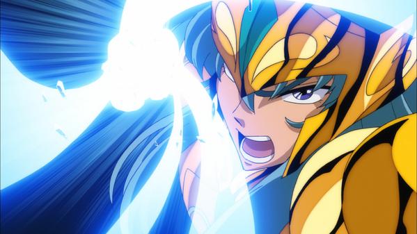 Soul of Gold - Episodio 3 [Commenti & Spoiler]