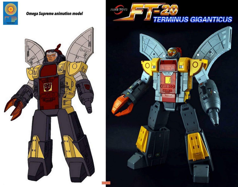 [Fanstoys] Produit Tiers - Jouets FT-20 et FT-20G Terminus Giganticus - aka Oméga Suprême et Omega Sentinel (Gardien de Cybertron) - Page 2 EjnMKt5q