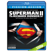 Superman 2 El Montaje De Richard Donner (2006) BRRip 720p Audio Ingles Subtitulada 5.1