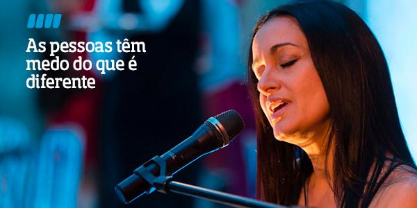 Opluvntr A Entrevista - Rita Guerra
