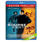 Identidad Desconocida (2002) HD720p Audio Trial Latino-Castellano-Ingles 5.1