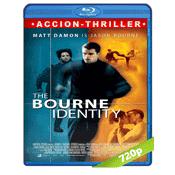 Identidad Desconocida (2002) HD720p Audio Trial Latino-Castellano-Ingles 5.1