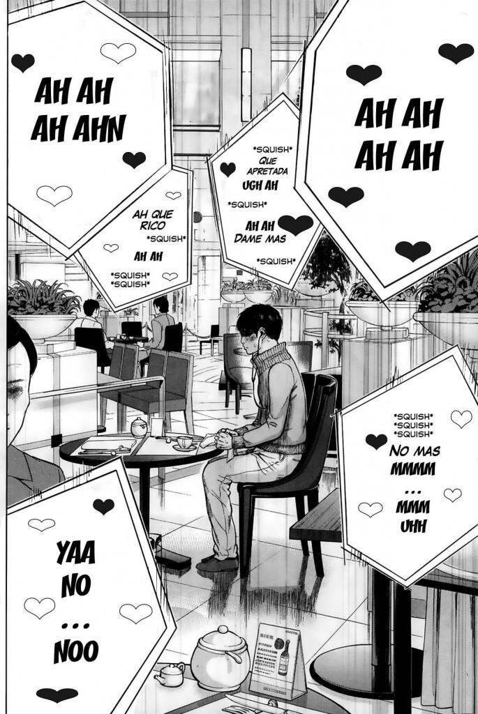 Japanese sex komik