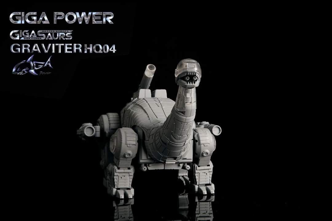[GigaPower] Produit Tiers - Jouets HQ-01 Superator + HQ-02 Grassor + HQ-03 Guttur + HQ-04 Graviter + HQ-05 Gaudenter - aka Dinobots - Page 4 YqePvXOj