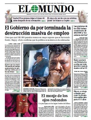 Diario el mundo descargar