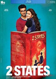 2 States (2014) filma indian me titra shqip